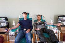 Uspješan odaziv darivatelja krvi u Primoštenu