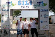 Primoštenski triatlonac opet zlatni