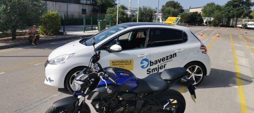 Najjeftinija auto škola u županiji !
