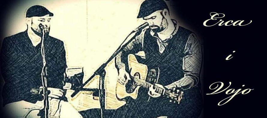 Live music Erca i Vojo