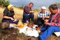 VIDEO : Rekonstrukcija tradicionalnog načina života nekad…