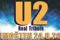Najava – U2 real tribute