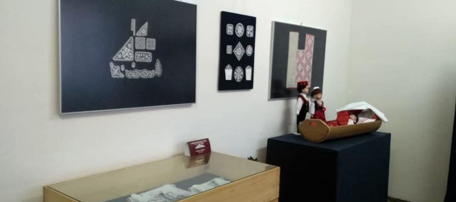 Na 23. Međunarodnom festivalu čipke u Lepoglavi sudjelovale su i naše Pekljice