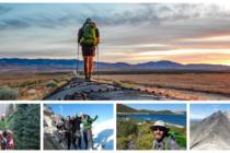 Primoštenac Željko Jurin prehodao 4268km dugi Pacific Crest Trail od Meksika do Kanade