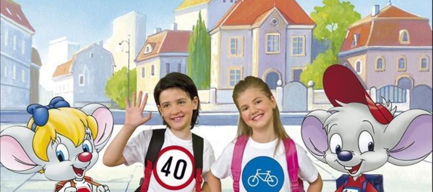 Vozači, oprez, u ponedjeljak počinje škola !