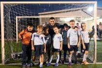 Prošle subote naši najmlađi malonogometaši su odigrali mini turnir u organizaciji NK Pauk Marina