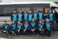 Seniorski dio ekipe MNK Primošten otputovao u Češku