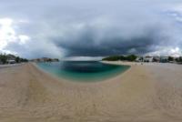 FOTO 360° – Plaža Mala Raduča