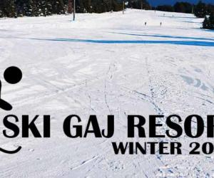 FORA PLUS – Ski Gaj Resort