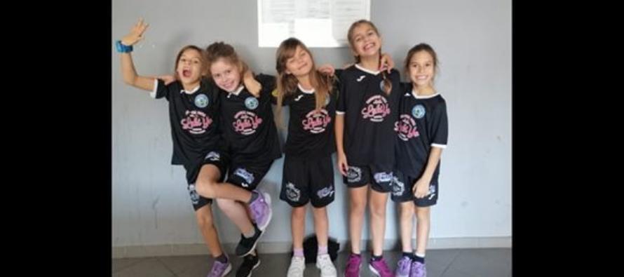 """Dječaci i djevojčice Škole rukometa """"Dalmatino""""- Primošten uspješni na 3.međunarodnom minirukometnom turniru """"SV. KATA"""""""