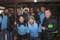 FOTO: Odlična zabava na primoštenskoj fažolijadi!!!