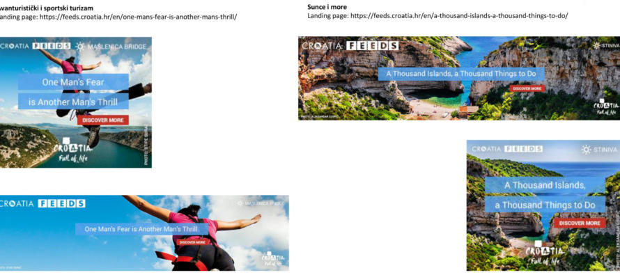 HTZ promovira hrvatski turizam na 16 ključnih tržišta