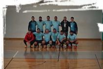 MNK na turniru za Ćubija