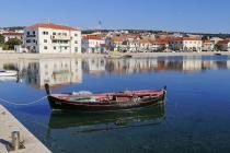 U Dalmaciji pretežno sunčano i danju ugodno toplo