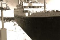 FORA PLUS – Titanik was in Primosten