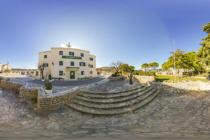 FOTO 360° – Crkva sv. Roka