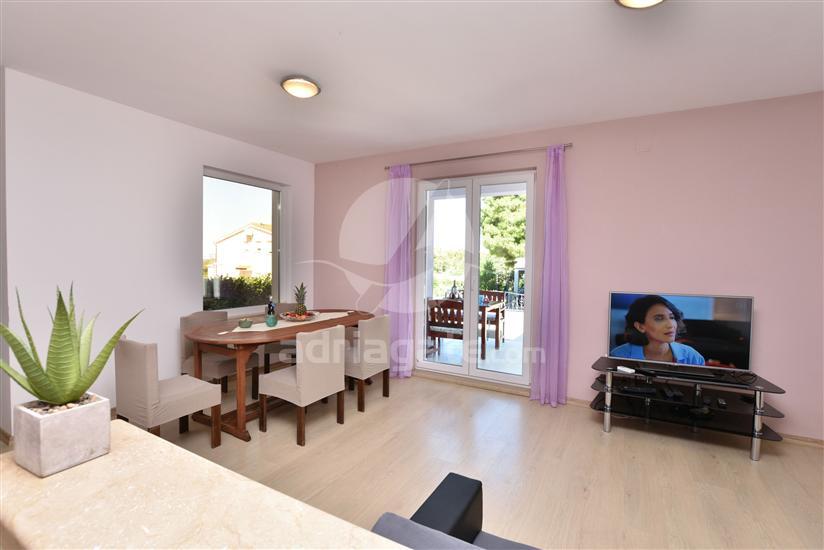 Apartman Afrodita
