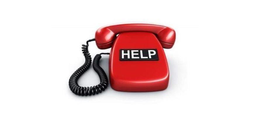 Otvoreni telefoni za psihološku pomoć građanima