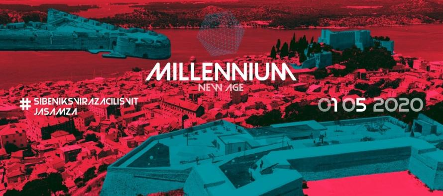 MILLENNIUM – SIBENIK 4 THE WORLD