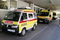 Šibenska bolnica nije među 33 kojima je prekinuta opskrba lijekovima