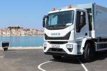 Komunalno poduzeće Bucavac od danas raspolaže sa novim vozilom
