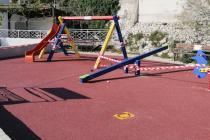 Od danas su odlukom nacionalnog Stožera civilne zaštite ponovno otvorena dječja i sportska igrališta