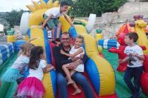 FORA PLUS – Giovanni babysitting