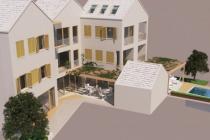 Prodaje se kuća 291 m2 sa gotovim idejnim projektom