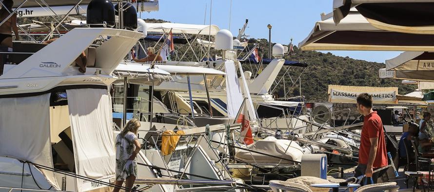 U Republici Hrvatskoj trenutno boravi oko 760.000 turista