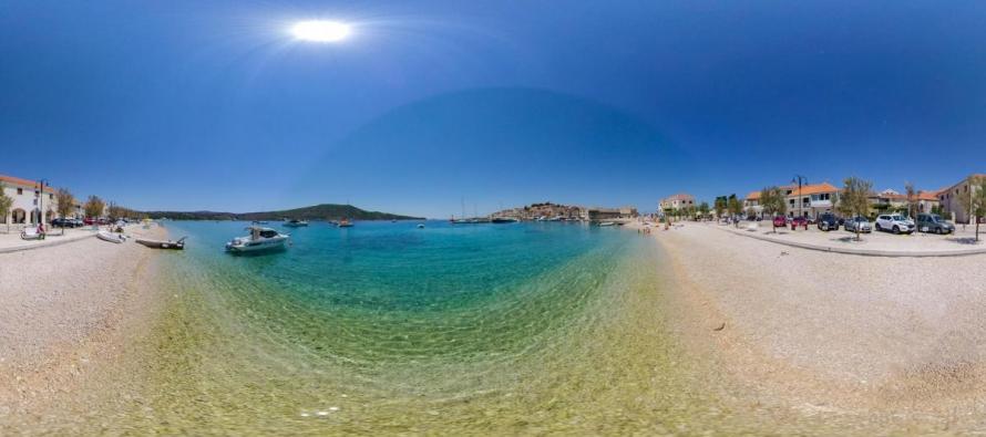 VIDEO: 360° Virtual Tour – Primošten Summer 2020. – Primošten is always a good idea !!!