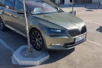 FORA PLUS – U-pitar parking – nova dimenzija parkiranja