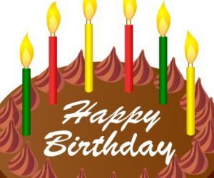 Sretan rođendan svima!