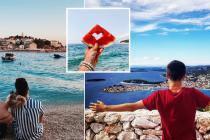 FOTO Instagram: Primošten is always a good idea – Pogledajte zašto turisti obožavaju provoditi svoj ljetni odmor u Primoštenu