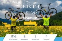 Nova web stranica biciklističke rute EuroVelo 8