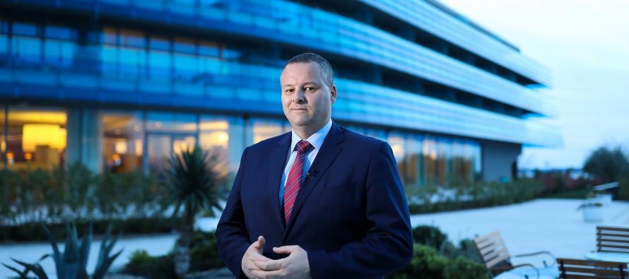 Kristjan Staničić izabran za potpredsjednika European Travel Commisiona