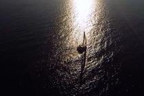 Video – sailing to Primošten