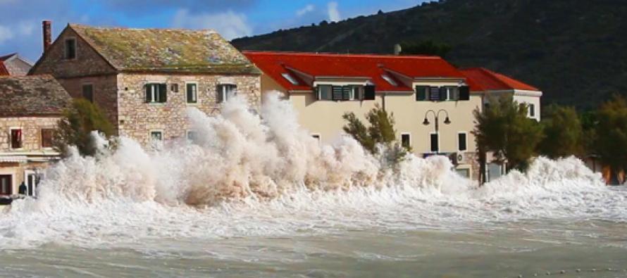 Video – Dan velikih valova 26.09.2020.