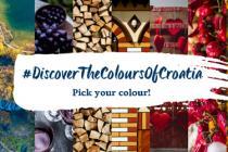 "HTZ pokrenuo kampanju ""Discover The Colours Of Croatia"""