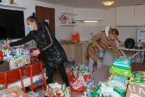 """Primoštenci pokazali veliko srce: Udruga """"Život nema cijenu"""" javlja da se humanitarna akcija uspješno odvija"""