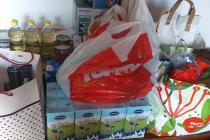 HUMANITARNA AKCIJA TRAJE I DALJE: Pomozimo potrebitima sa osnovnim namirnicama, neka Božić bude svima !