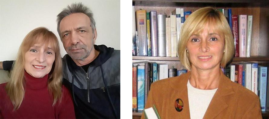 Jadranka Skorin-Kapov, primoštenska nevista izabrana u članstvo Hrvatske akademije znanosti i umjetnosti (HAZU)