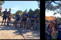 Biciklistice opet nose medalje