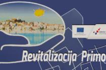 """Raspored radionica za srpanj 2021. u sklopu projekta """"Revitalizacija Primoštena"""