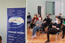 """Konferencija za tisak – Projekt """"Revitalizacija Primoštena"""""""