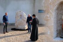 Posveta svete Barbare u kamenolomu Konjuška