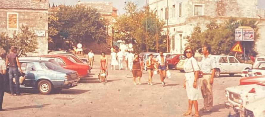 JUBILARNA STOTA FOTOGRAFIJA: Primošten nekad – Primošten danas 100. dio