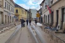 Prenosimo dojmove naših volontera iz Udruge Život nema cijenu koji su i dalje aktivni na potresom pogođenom području