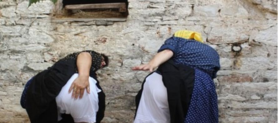 "Radionica kultirnih aktivnosti- ""Bepa i Vane: bolje da nestane sela, nego običaja"""