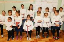 Video – mališani pjevaju i plešu