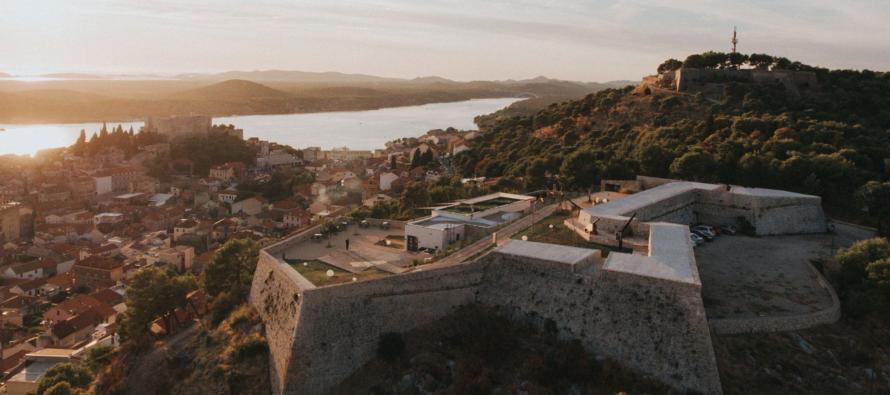 Tvrđava kulture časti stručnim obilaskom šibenskih tvrđava